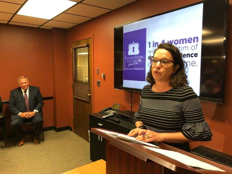 Domestic Violence Trauma Court to Help Break the Cycle of Domestic Abuse in the County.